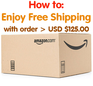 Amazon <span>FREE</span> Shipping Guide and Discussion.